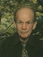 Norman Barnhart
