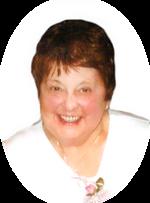 Jeannette  Bilodeau (Doré)