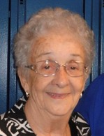 Gertrude Caron