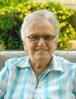 Loretta Robson